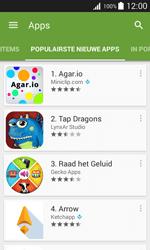 Samsung Galaxy Trend 2 Lite (G318H) - apps - app store gebruiken - stap 11