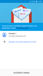 Samsung Galaxy S6 (G920F) - Android M - E-mail - Configurer l