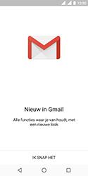 Nokia 3.1 Dual-SIM (TA-1063) - E-mail - Account instellen (IMAP met SMTP-verificatie) - Stap 4