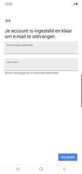 Samsung galaxy-note-10-plus-single-sim-sm-n975f - E-mail - 032b. Email wizard - Yahoo - Stap 14