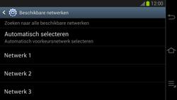 Samsung GC100 Galaxy Camera - Buitenland - Bellen, sms en internet - Stap 8