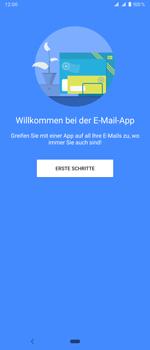 Sony Xperia 1 - E-Mail - Konto einrichten - Schritt 4