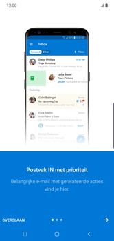 Samsung Galaxy Note 10 Plus - e-mail - handmatig instellen - stap 11