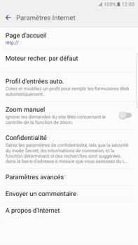 Samsung Samsung G928 Galaxy S6 Edge + (Android M) - Internet - Configuration manuelle - Étape 26