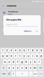 Samsung Galaxy S6 Edge - Android Nougat - Internet e roaming dati - Configurazione manuale - Fase 25