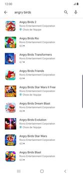 Samsung Galaxy Note10 Plus - Applications - Télécharger des applications - Étape 17