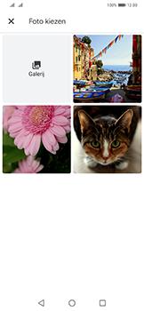 Huawei Mate 20 Pro - MMS - afbeeldingen verzenden - Stap 12