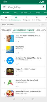 OnePlus 7 - Applications - Télécharger une application - Étape 10