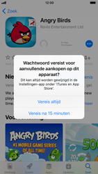 Apple iPhone 7 iOS 11 - apps - app store gebruiken - stap 15