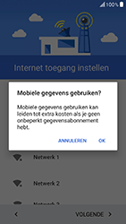 HTC U Play - Toestel - Toestel activeren - Stap 8
