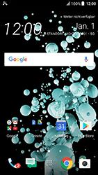 HTC U Play - Anrufe - Anrufe blockieren - Schritt 2