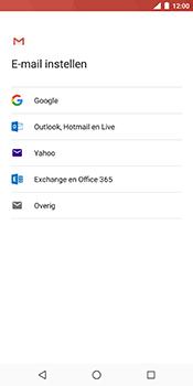 Nokia 7 Plus - E-mail - handmatig instellen - Stap 7