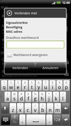 HTC Z715e Sensation XE - wifi - handmatig instellen - stap 7