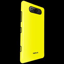 Nokia Lumia 820 LTE - SIM-Karte - Einlegen - Schritt 5