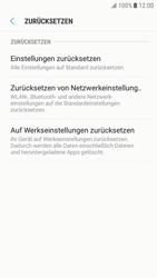 Samsung Galaxy Xcover 4 - Fehlerbehebung - Handy zurücksetzen - 1 / 1