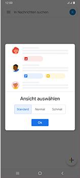 Samsung Galaxy A70 - E-Mail - 032a. Email wizard - Gmail - Schritt 15