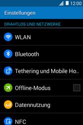 Samsung G130HN Galaxy Young 2 - Bluetooth - Geräte koppeln - Schritt 6