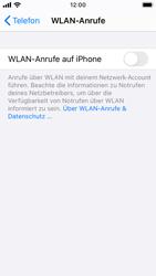 Apple iPhone SE - iOS 14 - WiFi - WiFi Calling aktivieren - Schritt 6