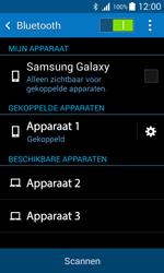 Samsung G318H Galaxy Trend 2 Lite - Bluetooth - koppelen met ander apparaat - Stap 10