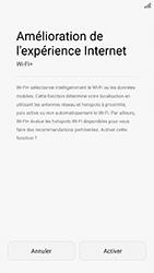 Huawei Nova - Premiers pas - Créer un compte - Étape 8