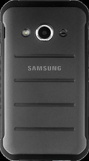 Samsung G388F Galaxy Xcover 3 - SIM-Karte - Einlegen - Schritt 2