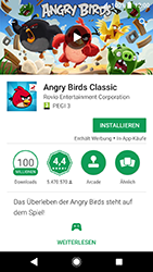Sony Xperia XA2 - Apps - Herunterladen - 2 / 2