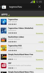 Samsung Galaxy S2 Plus - Apps - Herunterladen - 6 / 22
