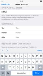 Apple iPhone 6 Plus - iOS 8 - Apps - Einrichten des App Stores - Schritt 16