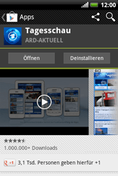 HTC A310e Explorer - Apps - Herunterladen - Schritt 9