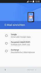 Samsung G900F Galaxy S5 - E-Mail - Konto einrichten (gmail) - Schritt 7