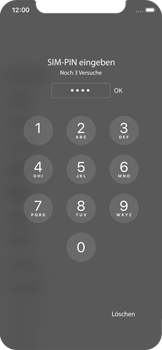 Apple iPhone X - iOS 11 - Persönliche Einstellungen von einem alten iPhone übertragen - 29 / 40