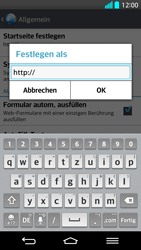 LG G2 - Internet - Manuelle Konfiguration - Schritt 27
