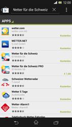 Sony Xperia Z - Apps - Installieren von Apps - Schritt 13