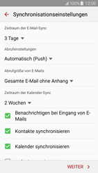 Samsung Galaxy J5 - E-Mail - Konto einrichten (outlook) - 0 / 0