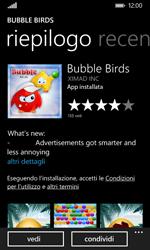 Nokia Lumia 635 - Applicazioni - Installazione delle applicazioni - Fase 18