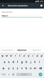 Nokia 8 - Internet und Datenroaming - Manuelle Konfiguration - Schritt 27