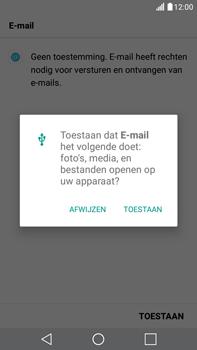LG Stylus 2 (K520) - E-mail - Account instellen (IMAP zonder SMTP-verificatie) - Stap 17