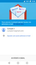 Crosscall Core X3 - E-mails - Ajouter ou modifier votre compte Gmail - Étape 12