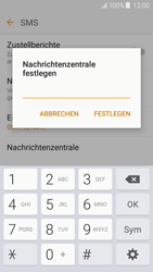 Samsung Galaxy J5 (2016) - SMS - Manuelle Konfiguration - 10 / 12