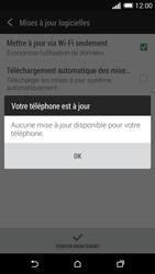 HTC One M8 - Logiciels - Installation de mises à jour - Étape 8