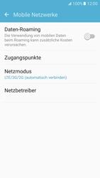 Samsung G930 Galaxy S7 - Netzwerk - Netzwerkeinstellungen ändern - Schritt 5