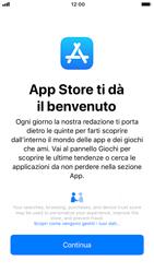 Apple iPhone 8 - iOS 12 - Applicazioni - Come verificare la disponibilità di aggiornamenti per l