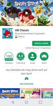 LG Q6 - Apps - Herunterladen - 14 / 16