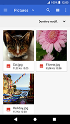 Sony Xperia X Compact - Android Oreo - E-mail - envoyer un e-mail - Étape 14