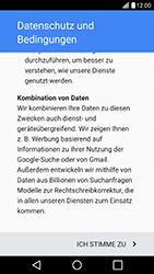 LG G5 SE - Apps - Konto anlegen und einrichten - 14 / 21