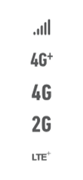 Huawei Nova 5T - Premiers pas - Comprendre les icônes affichés - Étape 6