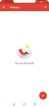 Huawei Mate 20 Pro - Email - 032a. Email wizard - Gmail - Step 13