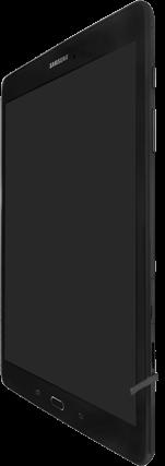 Samsung Galaxy Tab A 9.7 - SIM-Karte - Einlegen - 2 / 2