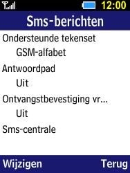 Samsung Xcover 550 (SM-B550H) - SMS - Handmatig instellen - Stap 6