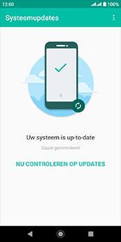 Alcatel 1-s-dual-sim-5024d - Software updaten - Update installeren - Stap 7